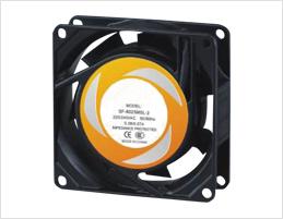 AC Fan SF-8025 Series