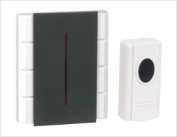 CSB80 Series Wireless Doorbell